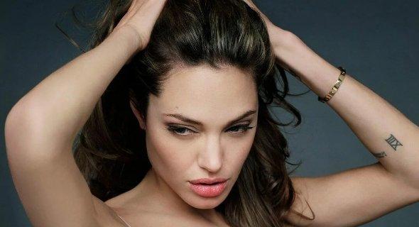 Анджелина Джоли, актриса Голливуда