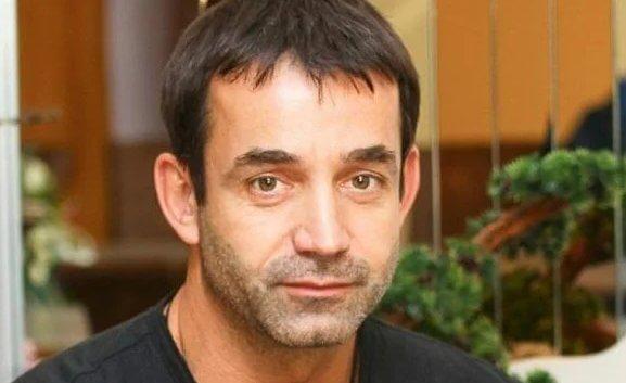 Дмитрий Певцов, фото