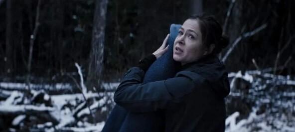Кадры из фильма Тварь 2019