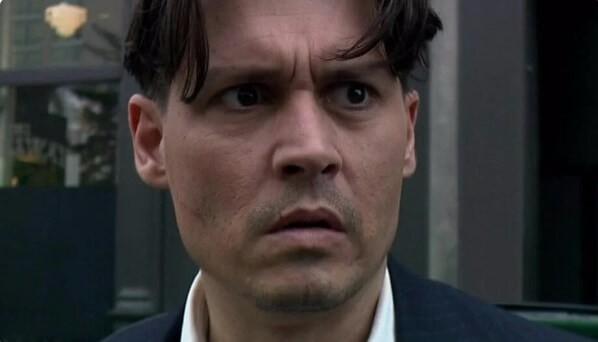 «Джонни Д.» кадр из фильма