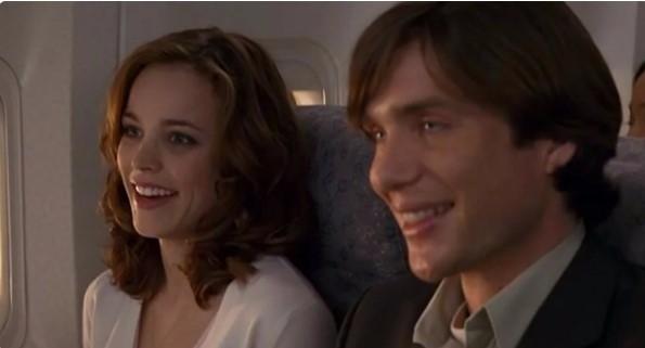 Кадр из фильма «Ночной рейс»