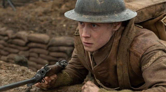 Фильм 1917