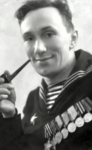 Алексей Смирнов, фото в армии