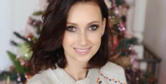 Актриса Анастасия Цветаева