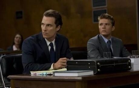 «Линкольн для адвоката»
