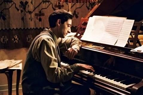 «Пианист»