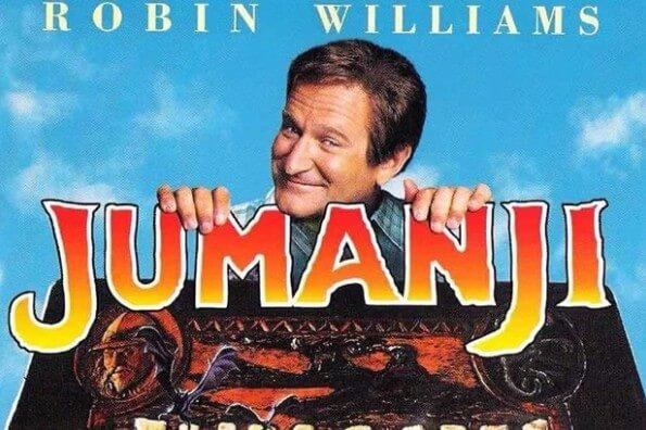 Джуманджи (1995 год)