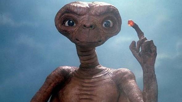 Инопланетянин 1982