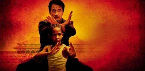 Каратэ-пацан (2010 год)