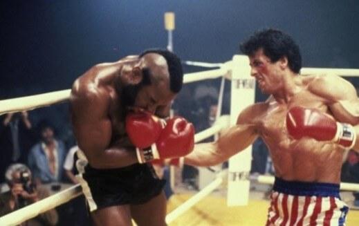 Рокки 3 1982