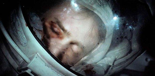 Фильм Луна 2121