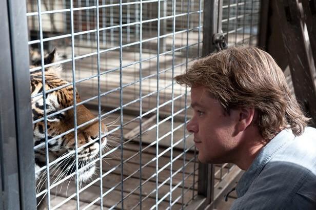 Фильм Мы купили зоопарк
