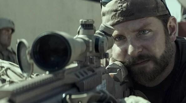 Фильм «Снайпер»