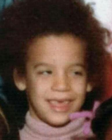 Детская фотография Вина Дизеля