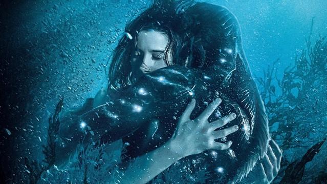 Фильм Формы воды