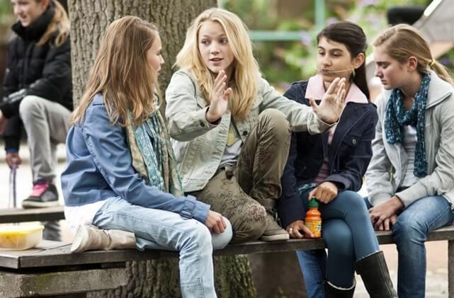 Фильм Хорошие дети не плачут