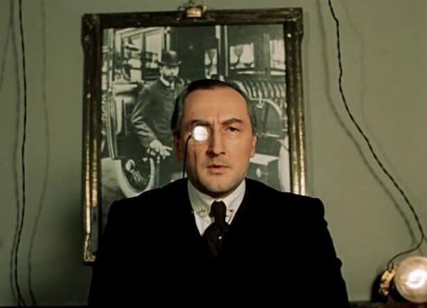 Фильм Шерлок Холмс и доктор Ватсон: Двадцатый век начинается