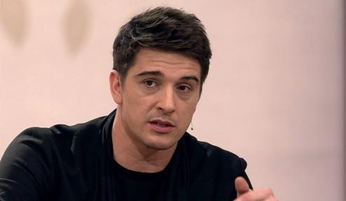 Станислав Бондаренко, актер