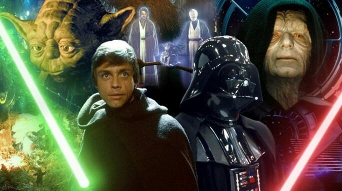 Фильм Звёздные войны: Эпизод 6 – Возвращение Джедая