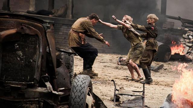 Фильм Брестская крепость (2010 год)
