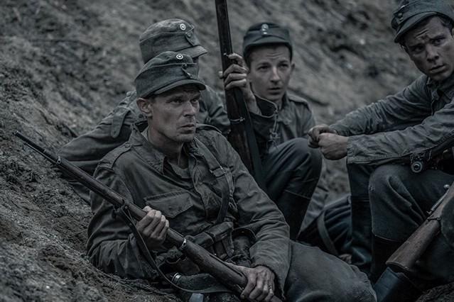 Фильм Неизвестный солдат (2017 год)