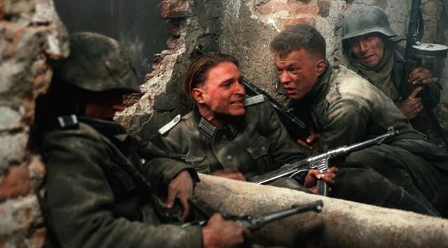 Фильм Сталинград (1993 год)