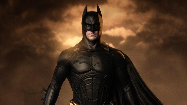 Фильм Бэтмен. Начало