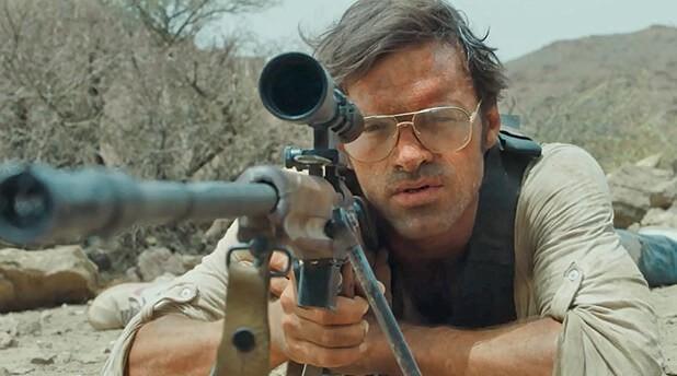 Фильм Пятнадцать минут войны