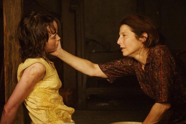 Фильм Американское преступление (2007 год)