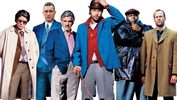 Фильм Большой куш (2001 год)
