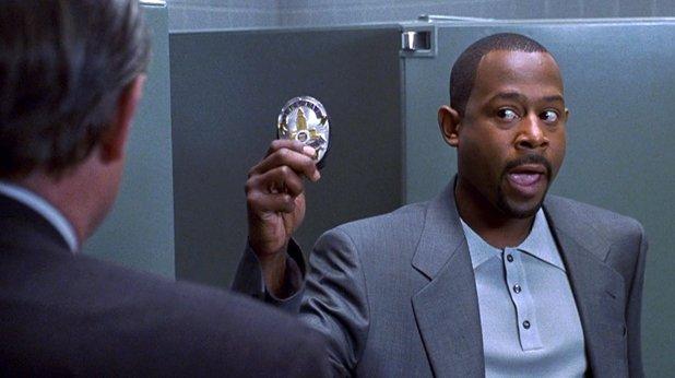 Фильм Бриллиантовый полицейский (1999 год)
