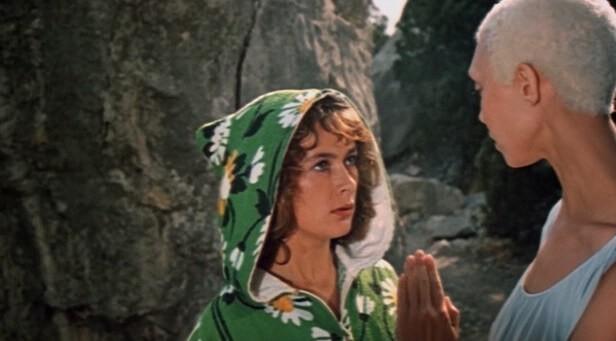 Фильм Через тернии к звёздам (1981 год)