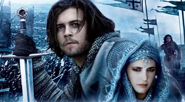Фильм Царство небесное (2005 год)