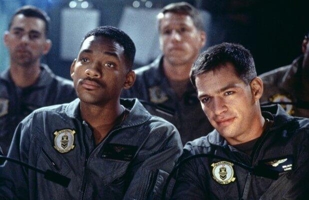Фильм День независимости (1996 год)