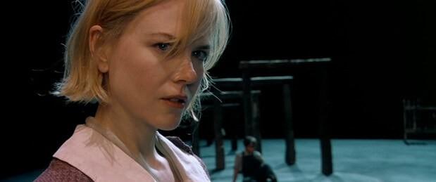 Фильм Догвилль (2003 год)