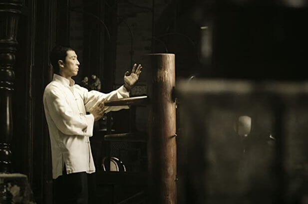 Фильм Ип Ман (2008 год)