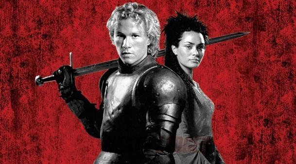 Фильм История рыцаря (2001 год)