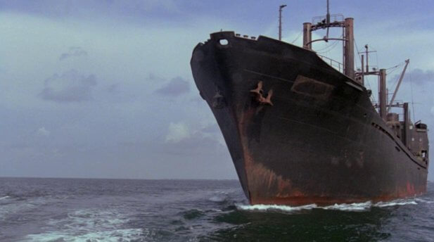 Фильм Корабль смерти (1980 год)