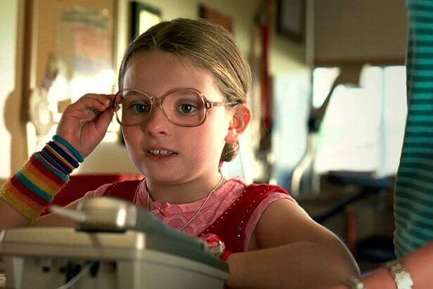 Фильм Маленькая мисс Счастье (2006 год)