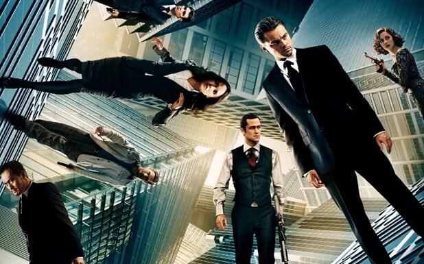 Фильм Начало (2010 год)