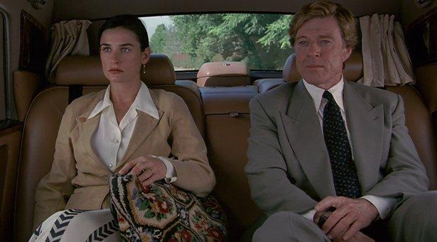 Фильм Непристойное предложение (1993 год)