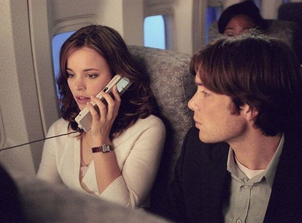 Фильм Ночной рейс (2005 год)