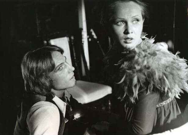 Фильм Отель «У погибшего альпиниста» (1979 год)