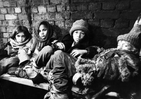 Фильм Письма мёртвого человека (1986 год)