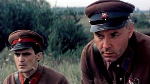 Фильм По данным уголовного розыска... (1979 год)