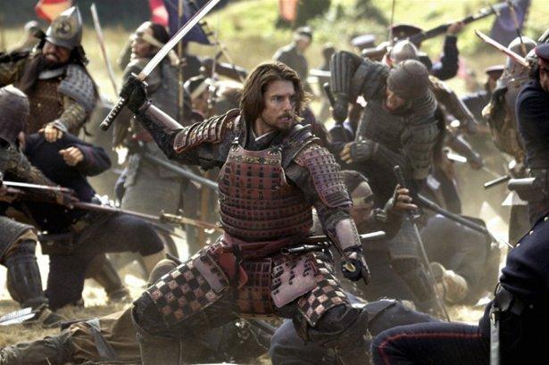 Фильм Последний самурай (2004 год)