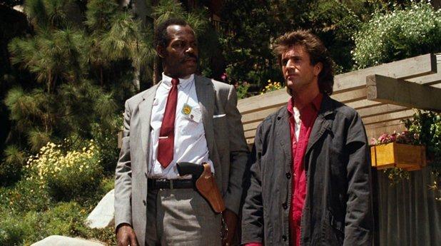 Фильм Смертельное оружие (1987 год)