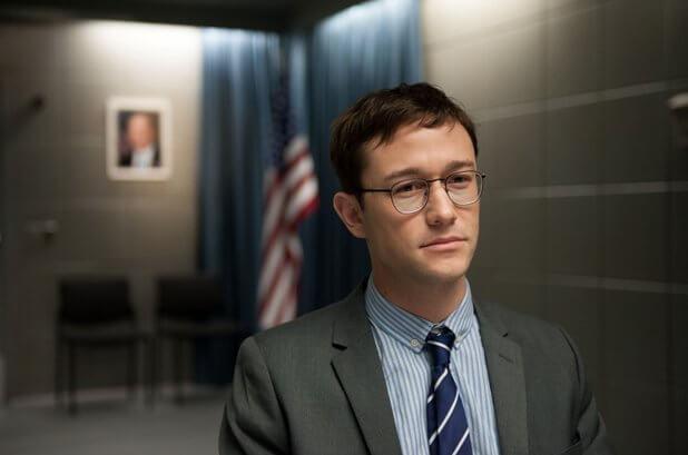 Фильм Сноуден (2016 год)