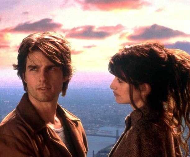 Фильм Ванильное небо (2001 год)