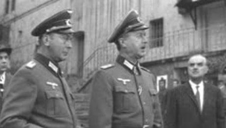 Фильм Взорванный ад (1967 год)